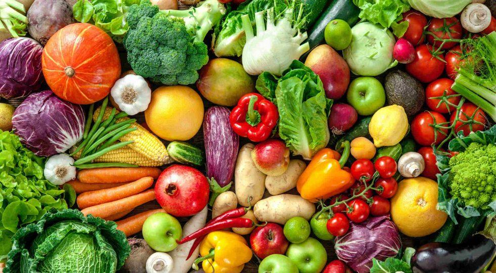 Cena vegetariana