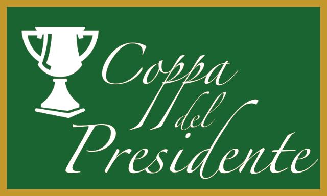 Classifiche Coppa del Presidente Domenica 18/11/2018