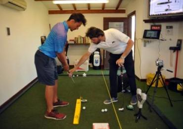 Golf Experience di Alessio Cocchi