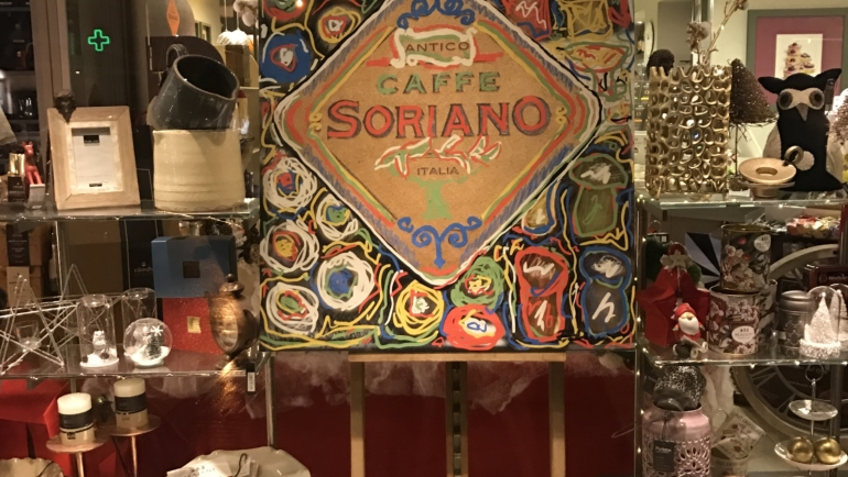 Lousiana Caffè Soriano – gara a coppie 18 buche stbl – 1 cat.