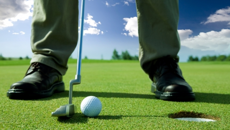 Gara di Putting Green Sabato 10 Novembre 2018