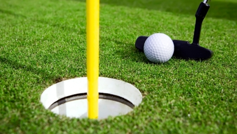 Sabato 24/11/2018 2° match play di PUTTING GREEN