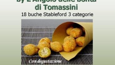 OLIVE ALL'ASCOLANA by L'Angolo delle bontà di Tomassini 18 buche stbl 3 cat