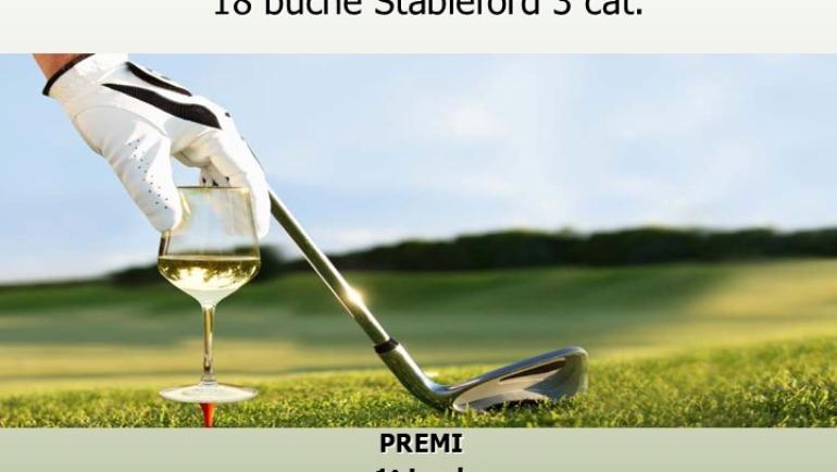 VINI DEL PICENO – 18 buche stbl 3 cat.