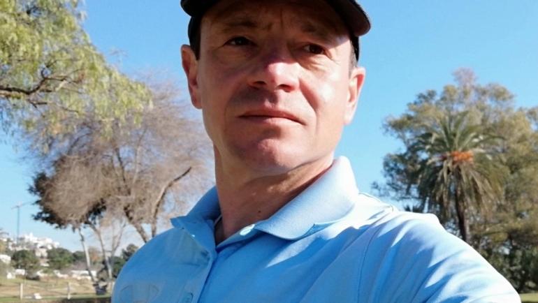 Andrea Fughetta direttore sportivo del Golf Club I Lauri